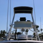 is a Grady-White Marlin 300 Yacht For Sale in San Diego-11