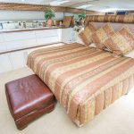 TAKE A CHANCE is a Hatteras Cockpit Motor Yacht Yacht For Sale in san diego-30