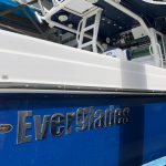 is a Everglades 350 CC Yacht For Sale in San Diego-3