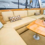 is a Riviera 43 Convertible Yacht For Sale in San Diego-22