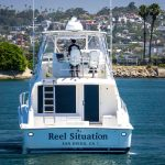 is a Bertram 510 Convertible Yacht For Sale in San Diego-1