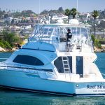 is a Bertram 510 Convertible Yacht For Sale in San Diego-0
