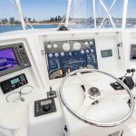 is a Bertram 510 Convertible Yacht For Sale in San Diego-7