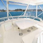 is a Bertram 510 Convertible Yacht For Sale in San Diego-8