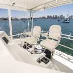 is a Bertram 510 Convertible Yacht For Sale in San Diego-9