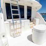 is a Bertram 510 Convertible Yacht For Sale in San Diego-11