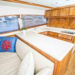 is a Bertram 510 Convertible Yacht For Sale in San Diego-13