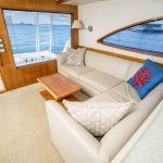 is a Bertram 510 Convertible Yacht For Sale in San Diego-14