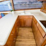 is a Bertram 510 Convertible Yacht For Sale in San Diego-19