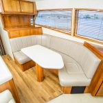 is a Bertram 510 Convertible Yacht For Sale in San Diego-15