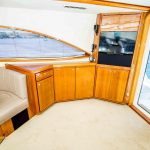 is a Bertram 510 Convertible Yacht For Sale in San Diego-16