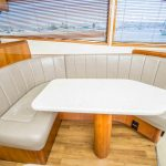 is a Bertram 510 Convertible Yacht For Sale in San Diego-17