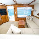 is a Bertram 510 Convertible Yacht For Sale in San Diego-18