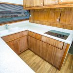 is a Bertram 510 Convertible Yacht For Sale in San Diego-20