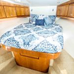 is a Bertram 510 Convertible Yacht For Sale in San Diego-21