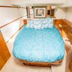 is a Bertram 510 Convertible Yacht For Sale in San Diego-23