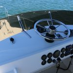 Outcast is a Blackman Billfisher Yacht For Sale in San Diego-14