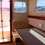 Outcast is a Blackman Billfisher Yacht For Sale in San Diego-21