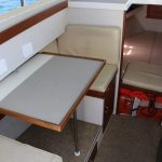 Outcast is a Blackman Billfisher Yacht For Sale in San Diego-17
