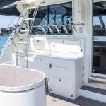 is a Riviera 43 Convertible Yacht For Sale in San Diego-13