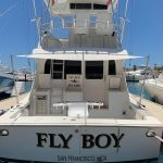 FLY BOY is a Post Convertible Yacht For Sale in San José del Cabo-0