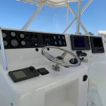 FLY BOY is a Post Convertible Yacht For Sale in San José del Cabo-3