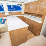 SHOCK AND AWE is a Viking Convertible Yacht For Sale in San Diego-21