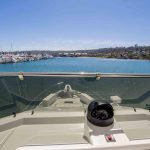 TAKE A CHANCE is a Hatteras Cockpit Motor Yacht Yacht For Sale in san diego-45