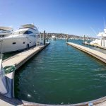 TAKE A CHANCE is a Hatteras Cockpit Motor Yacht Yacht For Sale in san diego-52