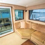 TAKE A CHANCE is a Hatteras Cockpit Motor Yacht Yacht For Sale in San Diego-14
