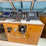 TAKE A CHANCE is a Hatteras Cockpit Motor Yacht Yacht For Sale in San Diego-20
