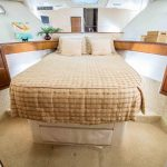 TAKE A CHANCE is a Hatteras Cockpit Motor Yacht Yacht For Sale in san diego-33