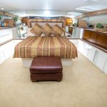 TAKE A CHANCE is a Hatteras Cockpit Motor Yacht Yacht For Sale in San Diego-41