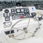 TAKE A CHANCE is a Hatteras Cockpit Motor Yacht Yacht For Sale in San Diego-47