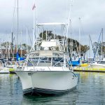 is a Albemarle 305 EXPRESS Yacht For Sale in Dana Point-4