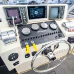 is a Albemarle 305 EXPRESS Yacht For Sale in Dana Point-11