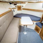 is a Albemarle 305 EXPRESS Yacht For Sale in Dana Point-15