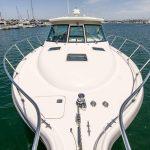 Reel Swift is a Tiara 3200 Open Yacht For Sale in San Diego-7