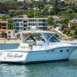 Reel Swift is a Tiara 3200 Open Yacht For Sale in San Diego-1