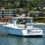 Reel Swift is a Tiara 3200 Open Yacht For Sale in San Diego-3