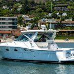 Reel Swift is a Tiara 3200 Open Yacht For Sale in San Diego-4