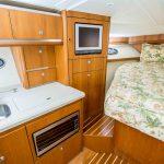 Reel Swift is a Tiara 3200 Open Yacht For Sale in San Diego-18
