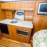 Reel Swift is a Tiara 3200 Open Yacht For Sale in San Diego-19
