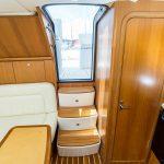 Reel Swift is a Tiara 3200 Open Yacht For Sale in San Diego-21