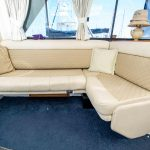 VINES & LINES is a Riviera 36 Flybridge Yacht For Sale in San Diego-14