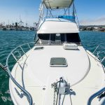 VINES & LINES is a Riviera 36 Flybridge Yacht For Sale in San Diego-5