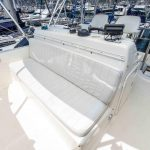 VINES & LINES is a Riviera 36 Flybridge Yacht For Sale in San Diego-8