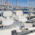 VINES & LINES is a Riviera 36 Flybridge Yacht For Sale in San Diego-11