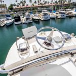VINES & LINES is a Riviera 36 Flybridge Yacht For Sale in San Diego-9