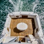VINES & LINES is a Riviera 36 Flybridge Yacht For Sale in San Diego-3